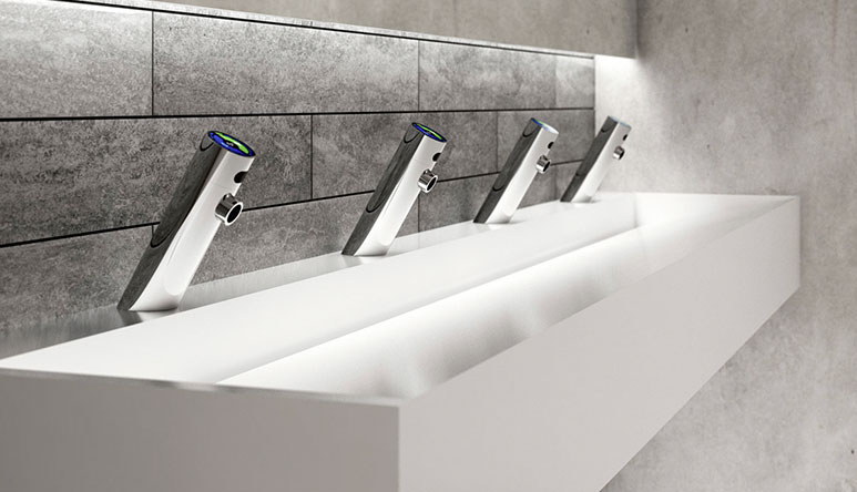 ideal standard gmbh barrierefrei durchs leben. Black Bedroom Furniture Sets. Home Design Ideas