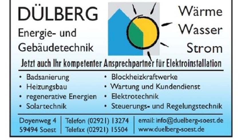 Dülberg GmbH & Co.KG